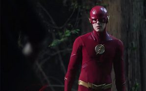 Флэш / Флеш / The Flash продлили на 6 сезон