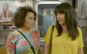 Брод Сити / Broad City