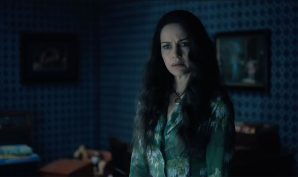 Призраки дома на холме / The Haunting of Hill House